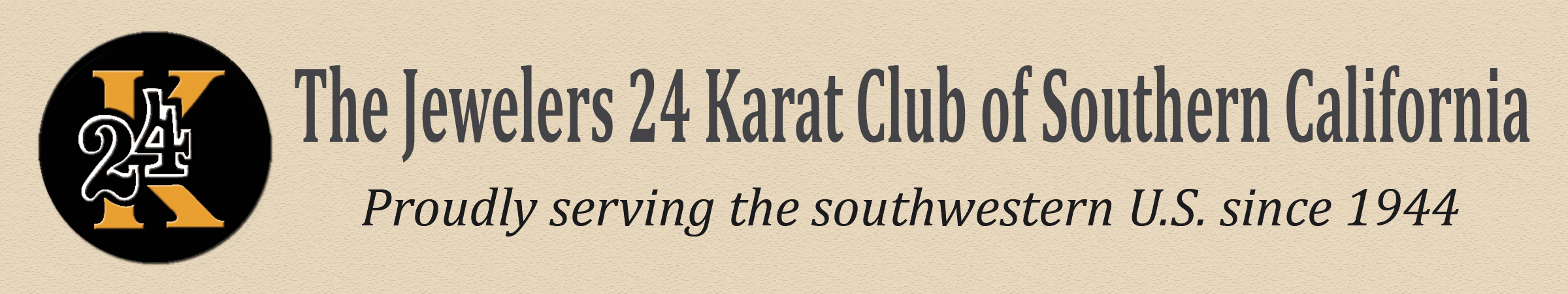 Jewelers 24 Karat Club of Southern California