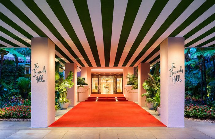 2020 Dinner Dance at Beverly Hills Hotel